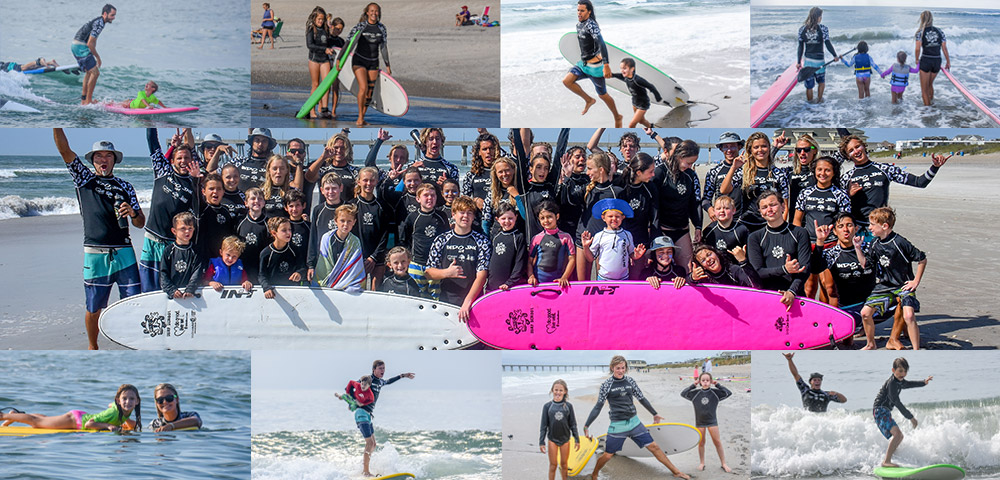 Surf Camp Photos
