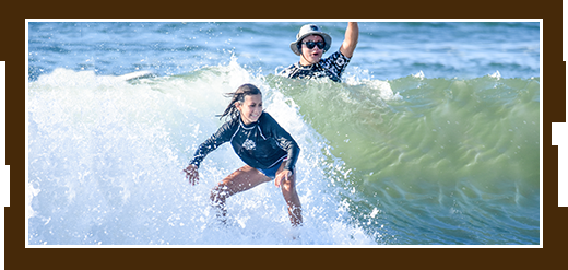 Indo Jax® Surf School - Surfing Lessons & Surf Camps in